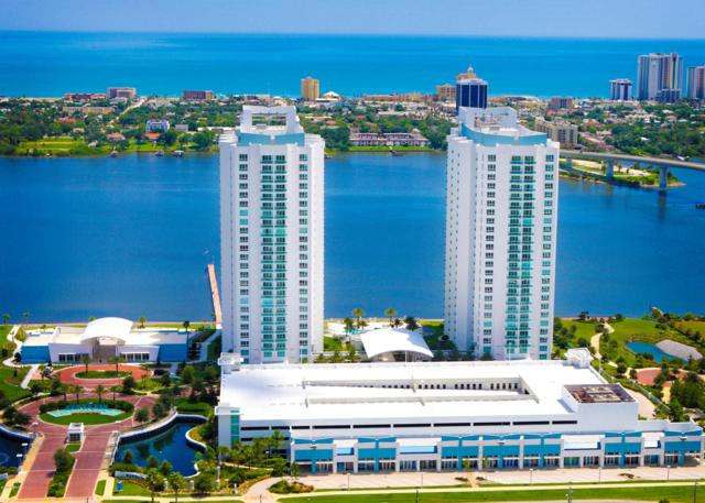241 Riverside Drive #407, Holly Hill, FL 32117 (MLS #1052198) :: Cook Group Luxury Real Estate