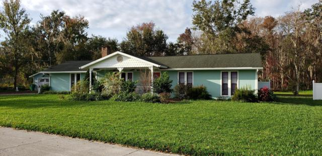 1236 Bolton Road, New Smyrna Beach, FL 32168 (MLS #1052211) :: Memory Hopkins Real Estate