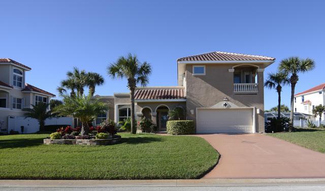 169 Coquina Key Drive, Ormond Beach, FL 32176 (MLS #1052233) :: Memory Hopkins Real Estate