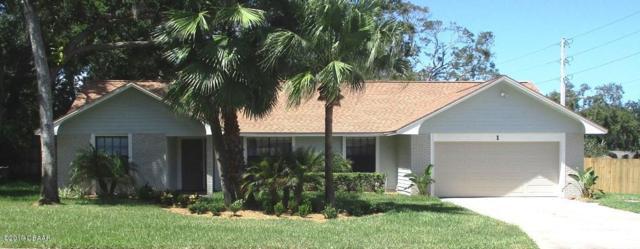1 Larisa Terrace, Ormond Beach, FL 32174 (MLS #1052263) :: Memory Hopkins Real Estate