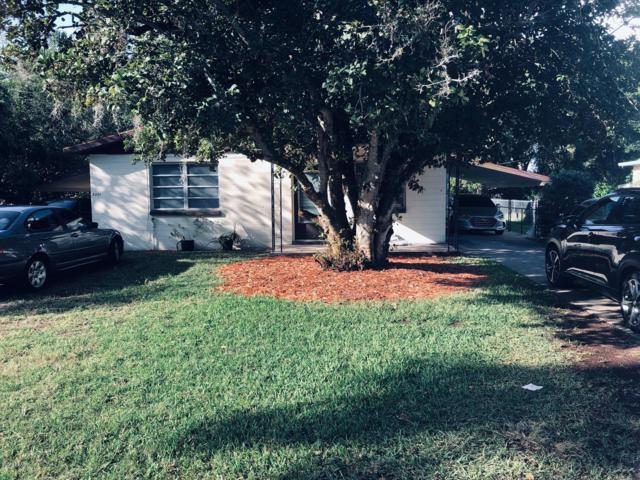 820 Narcissus Avenue, Holly Hill, FL 32117 (MLS #1052300) :: Cook Group Luxury Real Estate