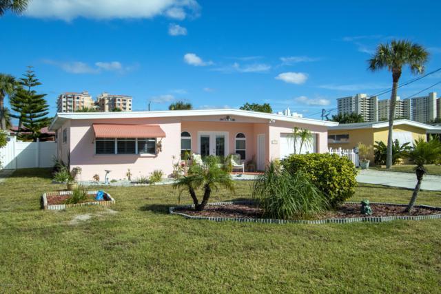 3231 S Peninsula Drive, Daytona Beach, FL 32118 (MLS #1052390) :: Cook Group Luxury Real Estate