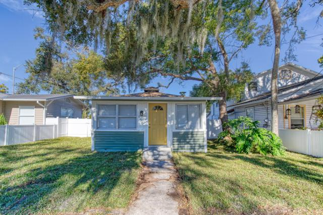 150 Congress Avenue, Daytona Beach, FL 32114 (MLS #1052409) :: Memory Hopkins Real Estate