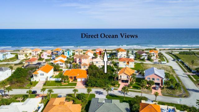 3805 Islamorada Drive, Ormond Beach, FL 32176 (MLS #1052413) :: Memory Hopkins Real Estate