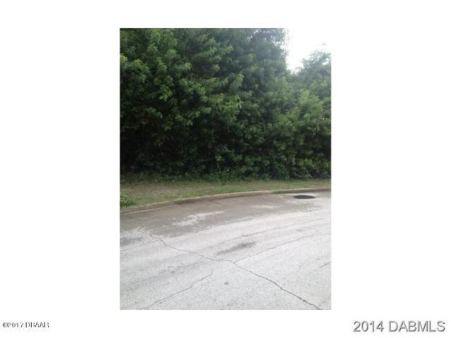 1137 Yaupon Street, Daytona Beach, FL 32117 (MLS #1052417) :: Memory Hopkins Real Estate