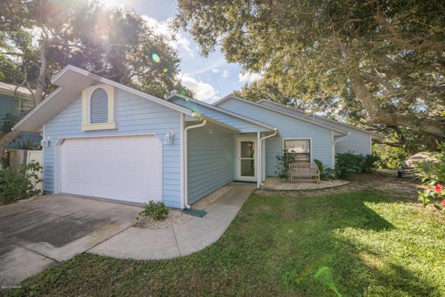 4708 S Peninsula Drive, Ponce Inlet, FL 32127 (MLS #1052432) :: Memory Hopkins Real Estate