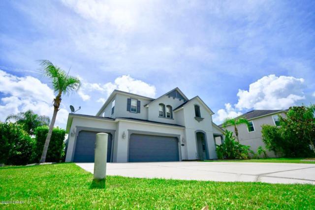 165 Springberry Court, Daytona Beach, FL 32124 (MLS #1052467) :: Cook Group Luxury Real Estate