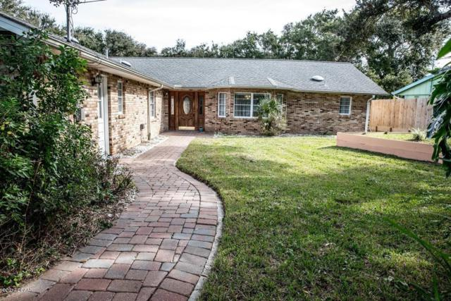 4745 Dixie Drive, Ponce Inlet, FL 32127 (MLS #1052468) :: Memory Hopkins Real Estate