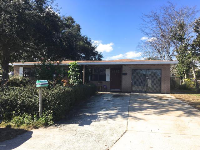 1216 Imperial Drive, Daytona Beach, FL 32117 (MLS #1052504) :: Cook Group Luxury Real Estate