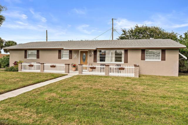 16 Starlight Drive, Ormond Beach, FL 32176 (MLS #1052519) :: Cook Group Luxury Real Estate
