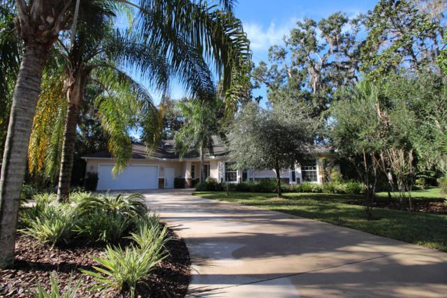 4186 Sanora Lane, Ormond Beach, FL 32174 (MLS #1052531) :: Beechler Realty Group