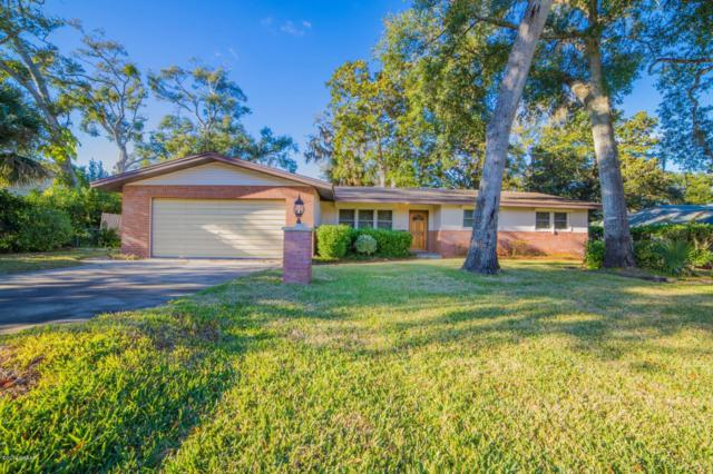 55 Melrose Avenue, Ormond Beach, FL 32174 (MLS #1052533) :: Memory Hopkins Real Estate