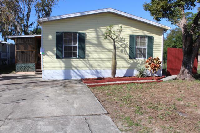 6516 Pathelen Drive, Port Orange, FL 32127 (MLS #1052572) :: Cook Group Luxury Real Estate