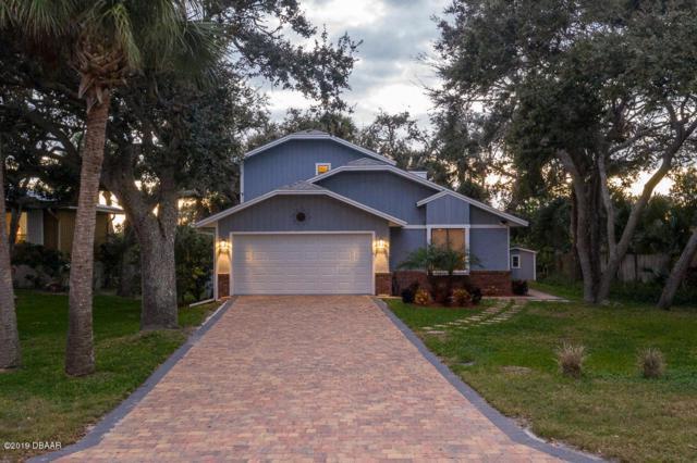 4440 Saxon Drive, New Smyrna Beach, FL 32169 (MLS #1052624) :: Memory Hopkins Real Estate