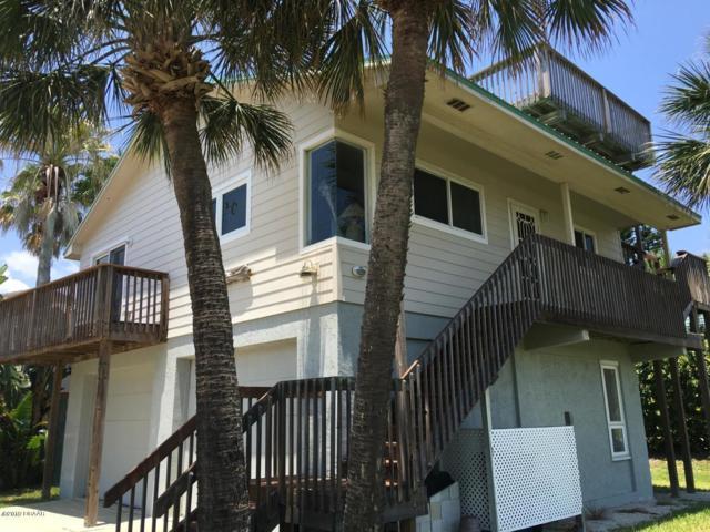 New Smyrna Beach, FL 32169 :: Memory Hopkins Real Estate