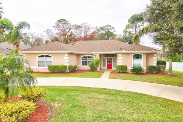 73 Coquina Ridge Way, Ormond Beach, FL 32174 (MLS #1052643) :: Beechler Realty Group