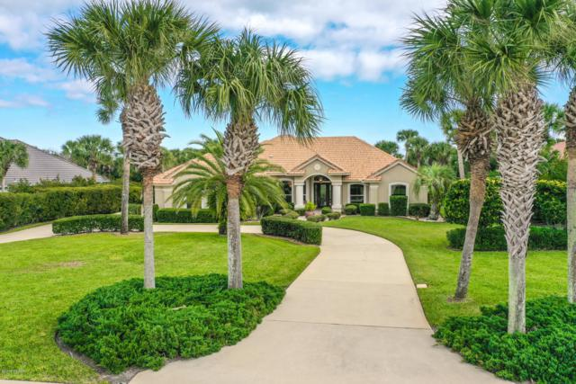 53 Island Estates Parkway, Palm Coast, FL 32137 (MLS #1052698) :: Cook Group Luxury Real Estate