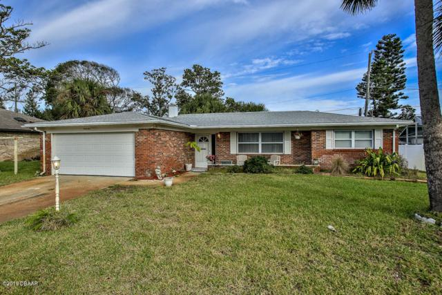 45 Longfellow Circle, Ormond Beach, FL 32176 (MLS #1052705) :: Cook Group Luxury Real Estate