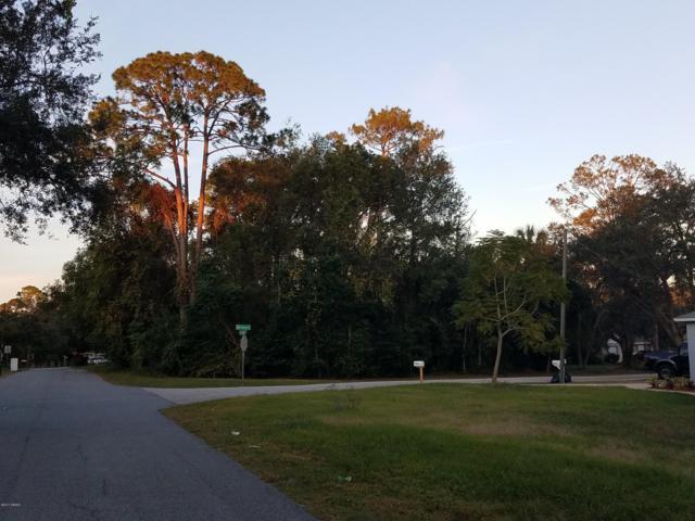 306 Riviera Drive, Debary, FL 32713 (MLS #1052716) :: Memory Hopkins Real Estate