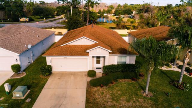375 Dahoon Holly Drive, Daytona Beach, FL 32117 (MLS #1052753) :: Cook Group Luxury Real Estate