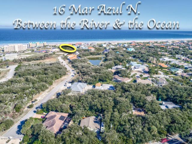 16 N Mar Azul, Ponce Inlet, FL 32127 (MLS #1052779) :: Memory Hopkins Real Estate