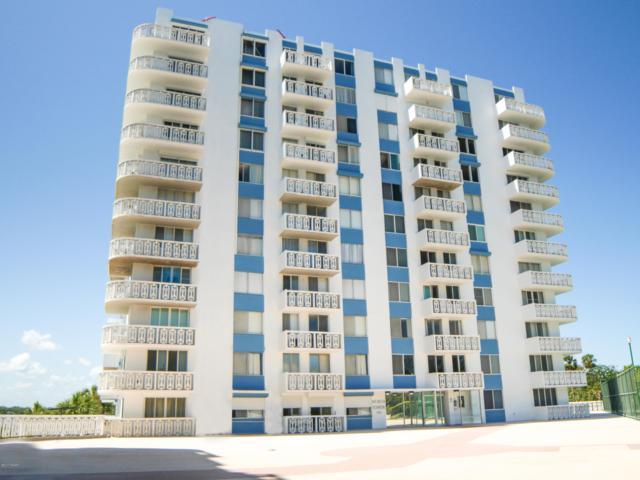935 N Halifax Avenue #1103, Daytona Beach, FL 32118 (MLS #1052796) :: Memory Hopkins Real Estate