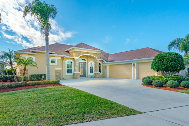 3316 E Locanda Circle, New Smyrna Beach, FL 32168 (MLS #1052804) :: Memory Hopkins Real Estate
