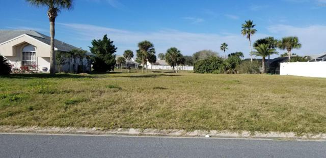 4 Sea Raven Terrace, Ormond Beach, FL 32176 (MLS #1052808) :: Cook Group Luxury Real Estate