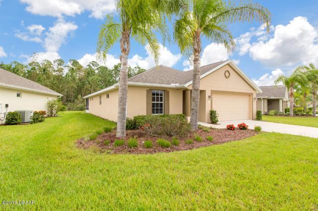 1526 Areca Palm Drive, Port Orange, FL 32128 (MLS #1052816) :: Cook Group Luxury Real Estate