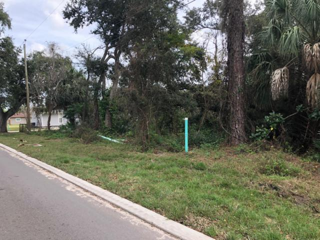 0 Arlington Avenue, New Smyrna Beach, FL 32168 (MLS #1052822) :: Memory Hopkins Real Estate