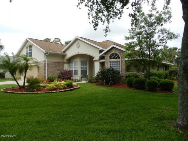 22 Blockhouse Court, Ormond Beach, FL 32174 (MLS #1052826) :: Cook Group Luxury Real Estate