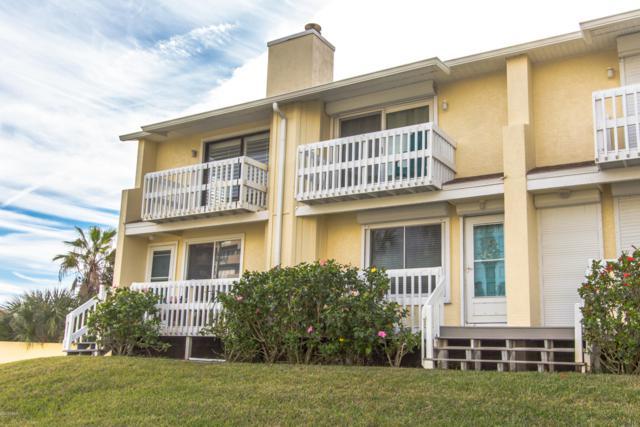 4764 S Atlantic Avenue #5, Ponce Inlet, FL 32127 (MLS #1052829) :: Memory Hopkins Real Estate