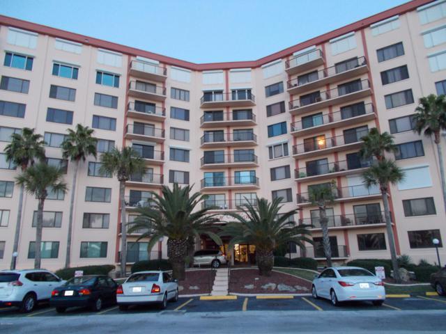 3600 S Ocean Shore Boulevard #624, Flagler Beach, FL 32136 (MLS #1052834) :: Cook Group Luxury Real Estate