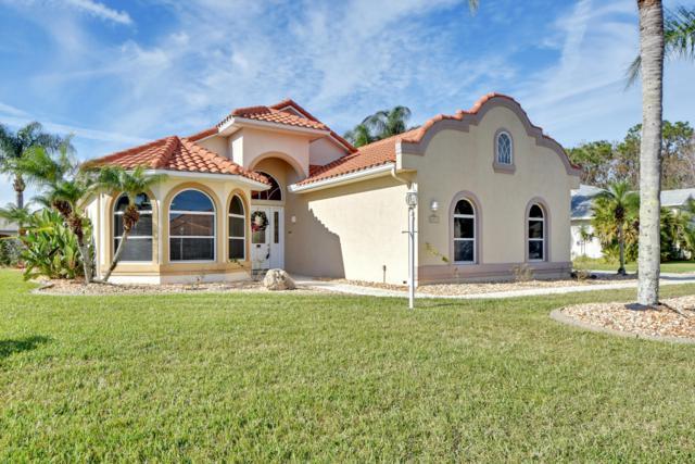 6374 Fairway Cove Drive, Port Orange, FL 32128 (MLS #1052839) :: Beechler Realty Group
