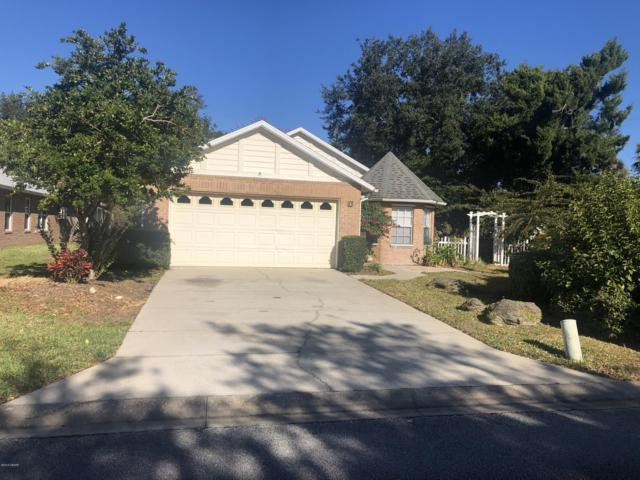 1 Reflections Village Drive, Ormond Beach, FL 32174 (MLS #1052842) :: Memory Hopkins Real Estate