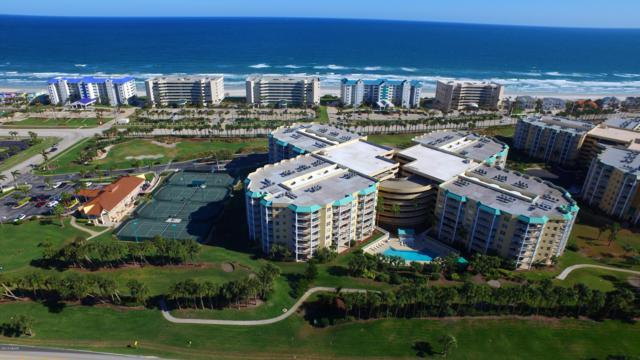 4650 Links Village Drive B402, Ponce Inlet, FL 32127 (MLS #1052850) :: Memory Hopkins Real Estate