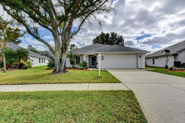 6114 Sabal Point Circle, Port Orange, FL 32128 (MLS #1052851) :: Memory Hopkins Real Estate