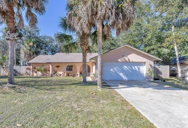 5930 Hatteras Drive, Port Orange, FL 32127 (MLS #1052859) :: Memory Hopkins Real Estate