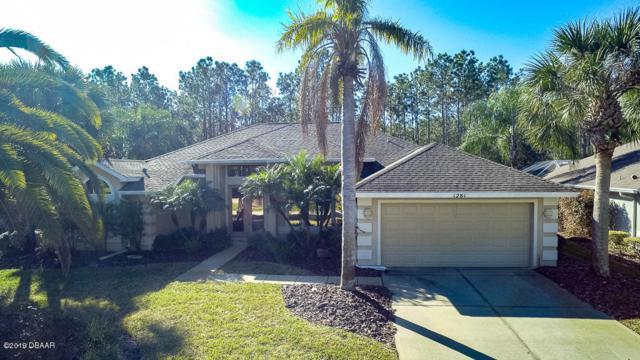 1281 Sunningdale Lane, Ormond Beach, FL 32174 (MLS #1052865) :: Memory Hopkins Real Estate