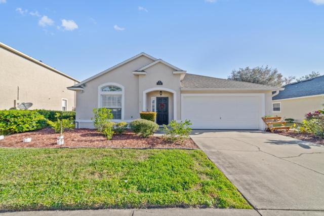 148 Gala Circle, Daytona Beach, FL 32124 (MLS #1052868) :: Memory Hopkins Real Estate
