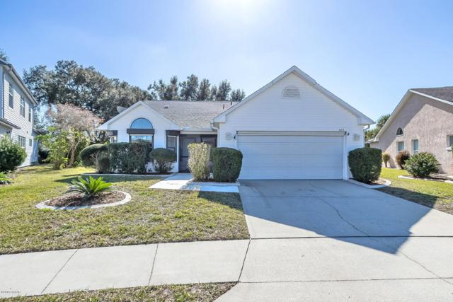 673 Middlebury Loop, New Smyrna Beach, FL 32168 (MLS #1052870) :: Memory Hopkins Real Estate