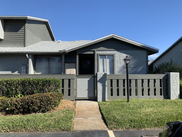 170 Limewood Place H, Ormond Beach, FL 32174 (MLS #1052871) :: Memory Hopkins Real Estate