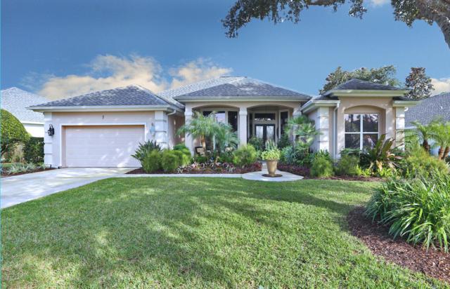 3 Lakewood Drive, Ormond Beach, FL 32174 (MLS #1052876) :: Memory Hopkins Real Estate