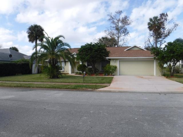 212 Hollowbrook Circle, Daytona Beach, FL 32114 (MLS #1052879) :: Memory Hopkins Real Estate