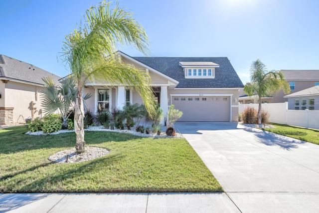 6818 Forkmead Lane, Port Orange, FL 32128 (MLS #1052880) :: Memory Hopkins Real Estate