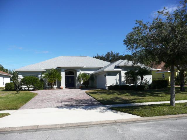 200 Zaharias Circle, Daytona Beach, FL 32124 (MLS #1052884) :: Memory Hopkins Real Estate