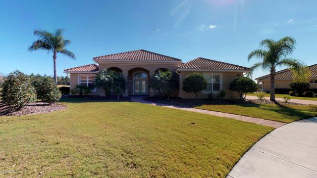2806 Casanova Court, New Smyrna Beach, FL 32168 (MLS #1052901) :: Memory Hopkins Real Estate