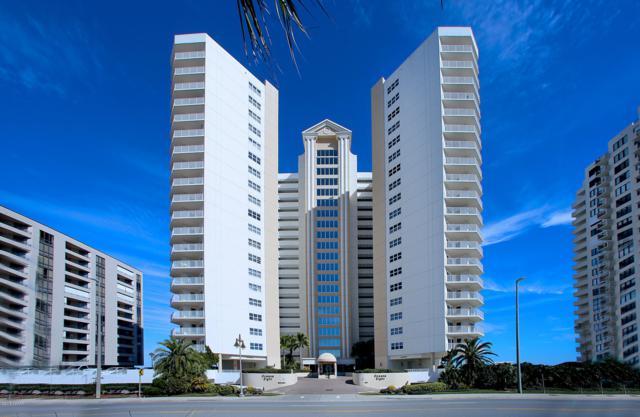 2937 S Atlantic Avenue #1002, Daytona Beach Shores, FL 32118 (MLS #1052949) :: Beechler Realty Group