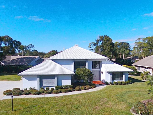 935 Crooked Wood Court, New Smyrna Beach, FL 32168 (MLS #1052995) :: Cook Group Luxury Real Estate