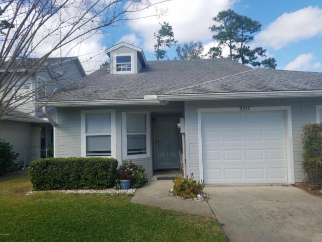 933 Meadow View Drive C, Port Orange, FL 32127 (MLS #1053003) :: Cook Group Luxury Real Estate
